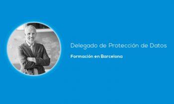 Curso de Especialista en Protección de Datos (DPO) en Barcelona