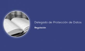Regulación del Delegado de Protección de Datos