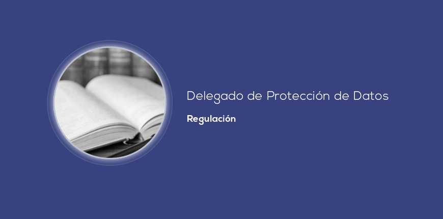 reglamento proteccion datos