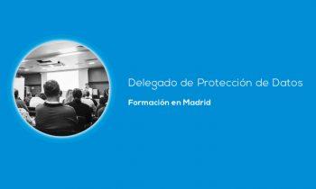 Congreso en Madrid sobre Delegados de Protección de Datos