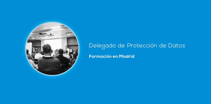 cursos delegado madrid